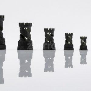 Zortrax Inkspire, inkspire, zortrax, uv lcv, resin printer, impresora de resina