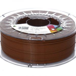 PLA 1.75 MAHOGANY L 300x300 - PLA - Filamento Smartfil 750gr. - 1.75mm - Mahogany