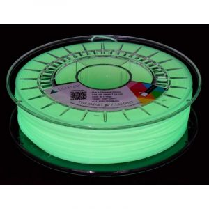 smartfil pla glow 1 300x300 - PLA - Filamento Smartfil 750gr. - 2.85mm - Glow