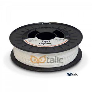 BlancoHueso PETG 1 75 300x300 - PETG - Filamento DGtalic 750gr. - 1.75mm - Blanco