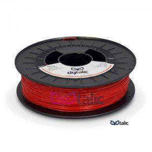 Rojo PETG 1 75 300x300 - PETG - Filamento DGtalic 750gr. - 1.75mm - Rojo