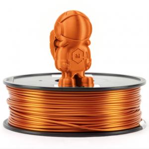 Silky Copper MH Build Series PLA 300x300 - PLA - Silky Copper MH Build Series 1Kg - 2.85mm