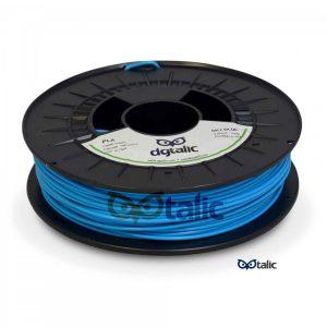 SkyBlue 2 85 300x300 - PLA - Filamento DGtalic 750gr. - 2.85mm - Sky Blue