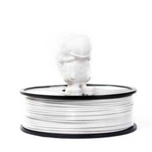 White MH Build Series PLA 300x300 - PLA - Blanco MH Build Series 1Kg - 2.85mm