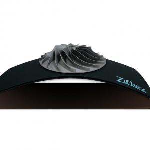 Flexible 300x300 - Ziflex - Superficie para Impresion 3D Flexible y Magnetica - 257 x 212mm