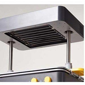 formbox termoformadora calientamoldeaplstico moldeaempaque empaques venta mexico 3dmarket 300x300 - Mayku FormBox (Termoformadora)