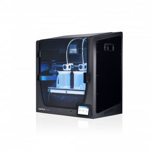 BCN3D Epsilon Series professional 3D Printer W27 IDEX workbench B White web 300x300 - BCN3D Epsilon W27
