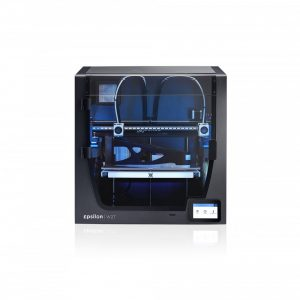 BCN3D Epsilon Series professional 3D Printer W27 IDEX workbench C White web 300x300 - BCN3D Epsilon W27