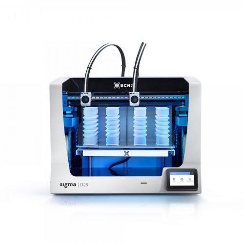 BCN3D Sigma D25 3D Printer professional desktop IDEX B web 500x500 - BCN3D Sigma D25