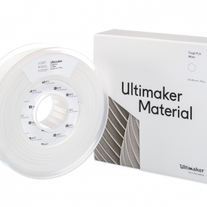 Tough PLA white 5 300x300 - Ultimaker Tough PLA - Blanco