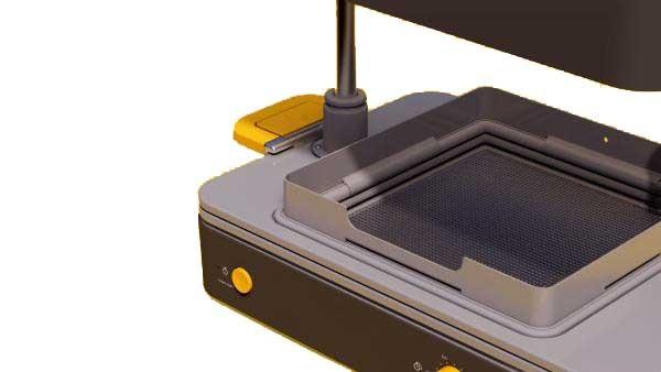 3 Formbox HeatGuard Yellow 600 1160x 2 - Mayku Protector de Calor (Heat Shield)