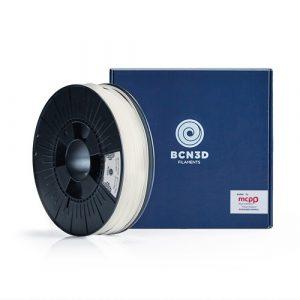 05 21 BCN3D Filaments PVA 3D printing filament Natural MCPP 300x300 - BCN3D - PVA Natural 500 - 2.85mm
