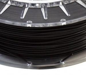 PETG Negro 300x264 - PETG - Filamento DGtalic 750gr. - 2.85mm - Negro